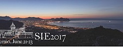 Paper accepted at SIE 2017